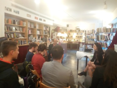 Presentation of Cultural Rights for a Tunisian-Spanish Bridge in Context bookstore